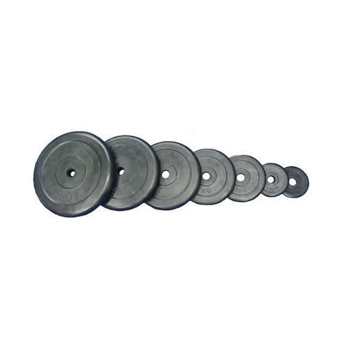 Диск HouseFit 5 кг (R-5) обрезиненный